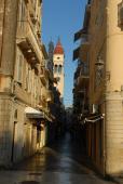 001. Улица ведущая к храму Спиридона