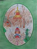 рис. 1 Гетманова Анфиса 10 лет