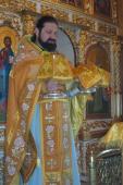 001. Отец Иоанн, настоятель храма свт. Иоанна Шанхайского в Джексонвилле, США