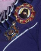 006. Орден святителя Иоанна Шанхайского и Сан-Францисского