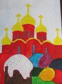 Рис. 12 Трубицын Павел 7 лет