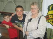 009. Екатерина Николаевна Кудря, директор нашей Воскресной школы
