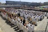 009 духовенство и народ