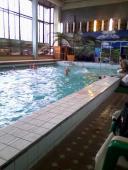 010. Один раз в две недели у наших ребят есть возможность ездить в бассейн