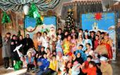 017. Реабилитационный центр для жертв трагедии в Аланском монастыре