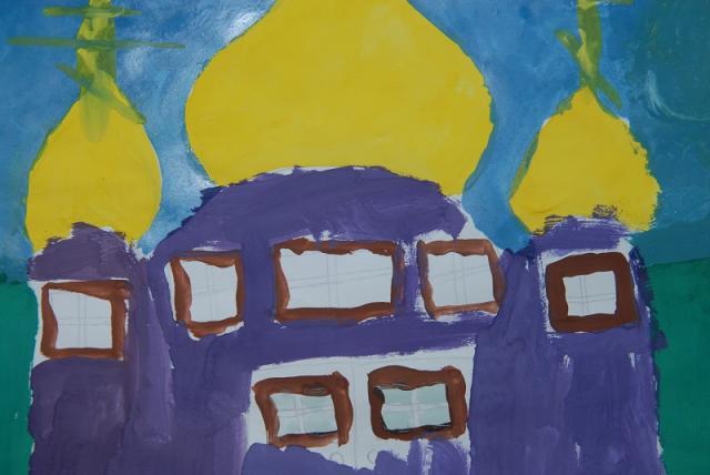 022 Морозова Даша, 8 лет