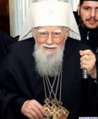 029. Святейший Патриарх Болгарский Максим