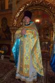 029. Проповедь отца Иоанна Монаршека