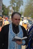 034. Отец Игорь - заштатный священник нашего храма