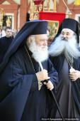 039 Блаженнейший Архиепископ Афинский и всей Эллады Иероним