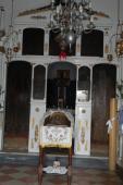 """055. Ныне статус монастыря """"закрыт"""", но по традиции Царские Врата всегда открыты"""