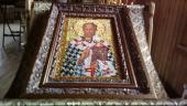 Святитель Мир-Ликийских Николай Чудотворец