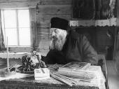 30.Архимандрит Алипий (Воронов), наместник Псково-Печерского монастыря
