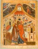 026. Богоотец Иоаким и Анна