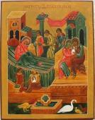 046. Рождество Пресвятой Богородицы